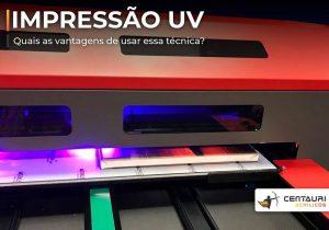 vantagens impressão UV em Acrílico