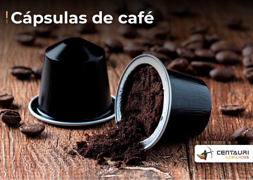 capsulas de café