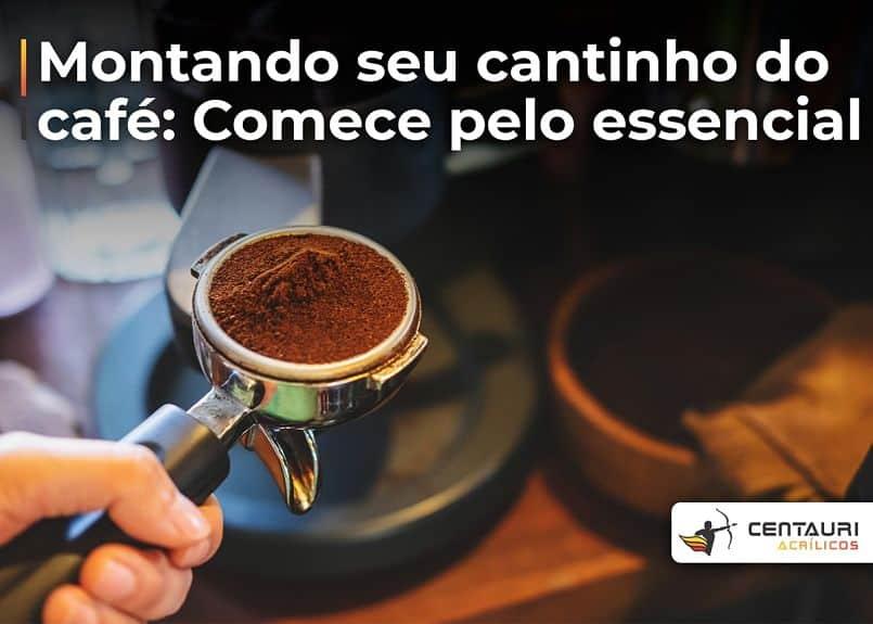 medidor de café