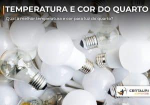 lampadas de led