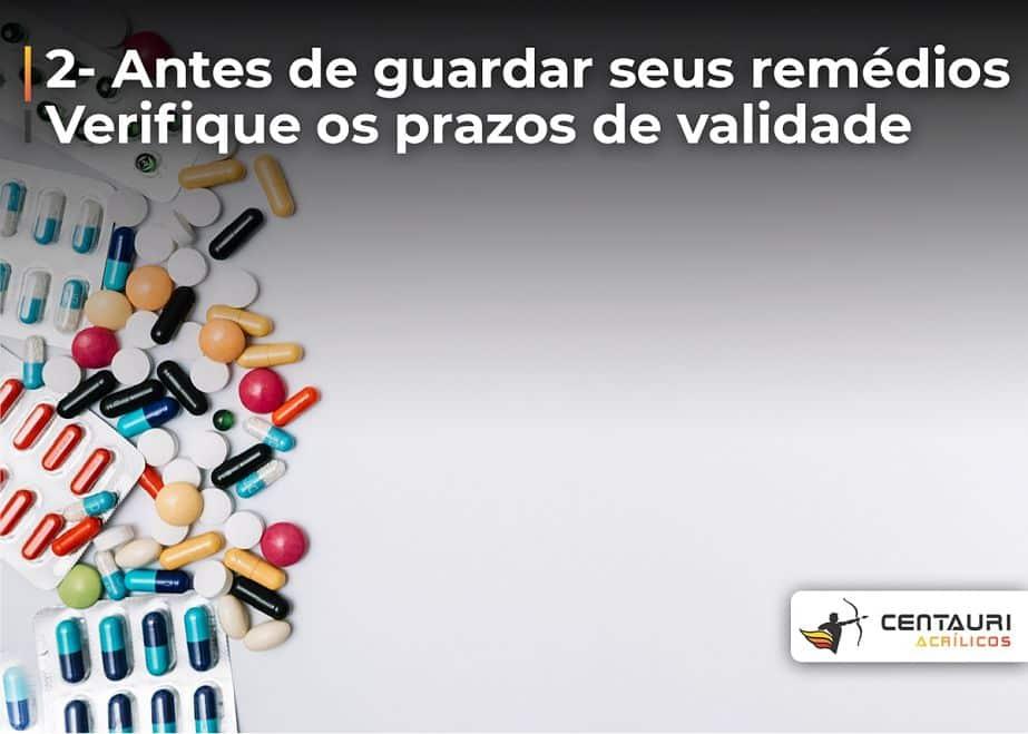 capsulas de remédio